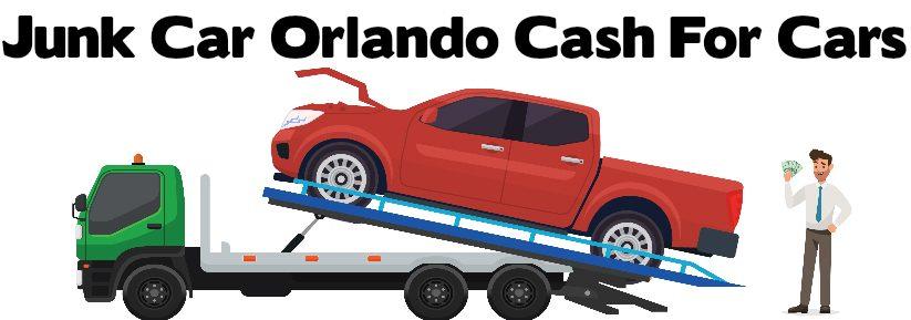 Home - Junk Car Removal Orlando